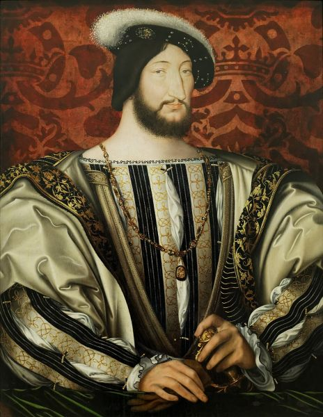 Featured image for the project: Francis I of France