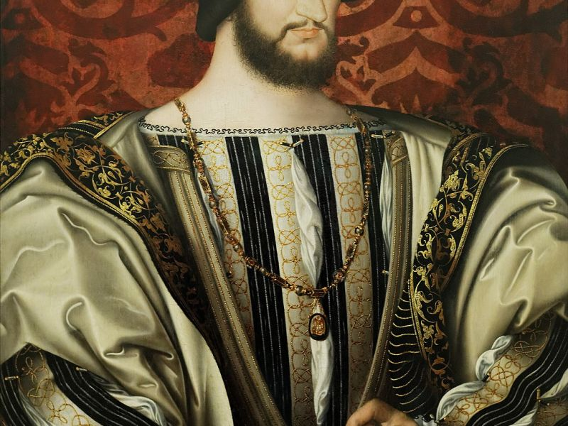 Highlight image for Francis I of France
