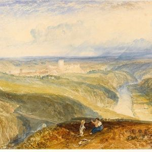Turner's view of Richmond