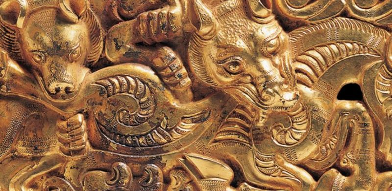 Featured image for the project: The Search for Immortality: Tomb Treasures of Han China