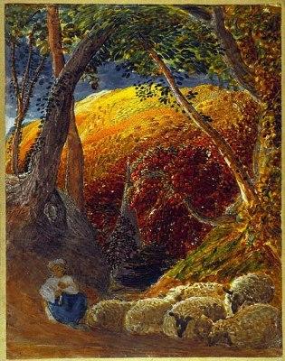 The Magic Apple Tree, 1830