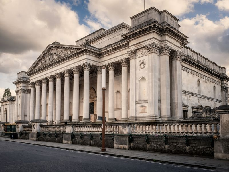 Transformational Change coming to The Fitzwilliam Museum