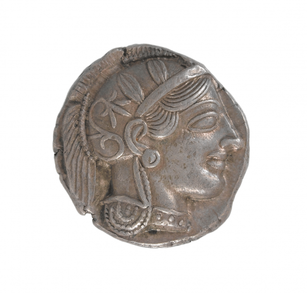 Featured image for the project: Athena or Minerva