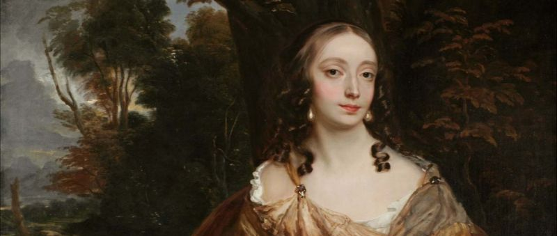 Featured image for the project: Sir Peter Lely (1618–80)