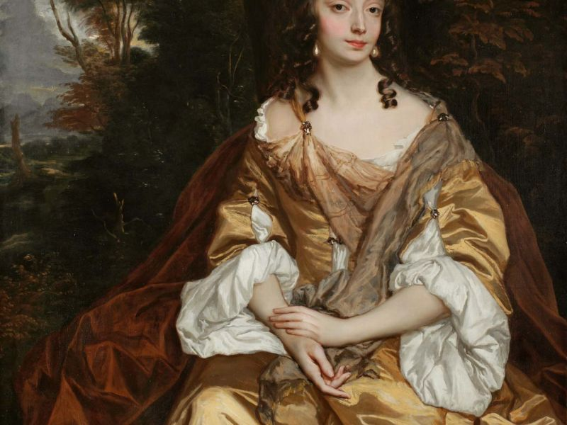 Highlight image for Sir Peter Lely (1618–80)