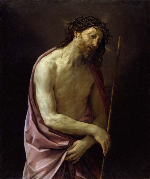 Featured image for the project: Ecce Homo