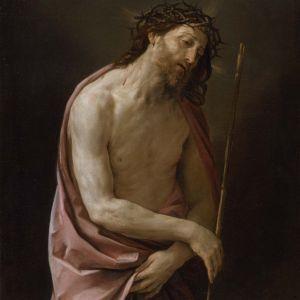 Ecce Homo, The man of sorrows by Guido Reni
