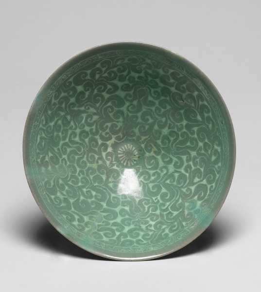 Featured image for the project: A Celadon Bowl