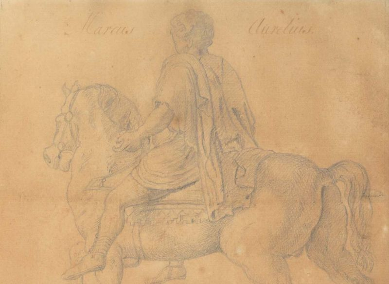 Featured image for the project: Men on Horseback