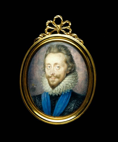 Featured image for the project: Henry Wriothesley