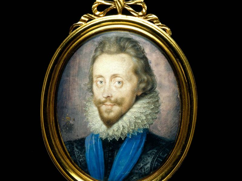 Highlight image for Henry Wriothesley