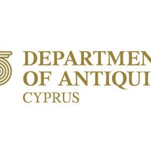 Department of Antiquities, Cyprus