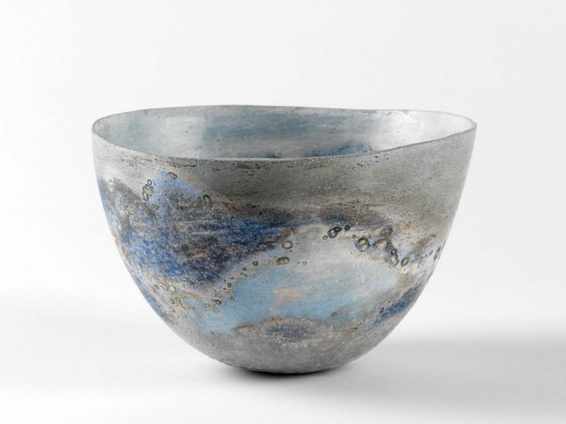 Bowl (c) Elspeth Owen. Given by Nicholas and Judith Goodison through The Art Fund.