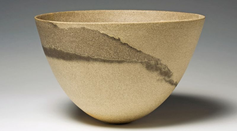 Featured image for the project: Salisbury Family Collection of Studio Ceramics