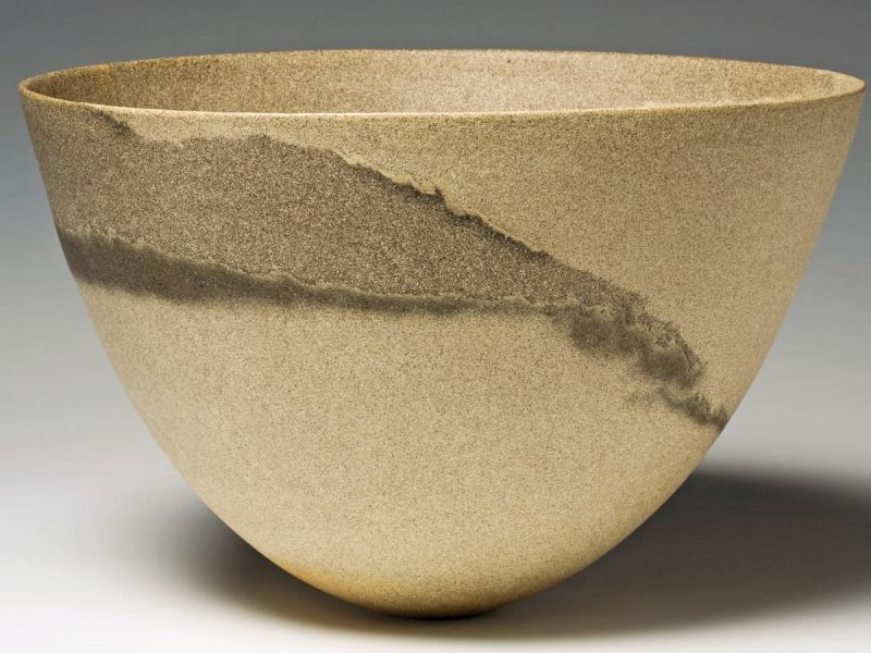Highlight image for Salisbury Family Collection of Studio Ceramics