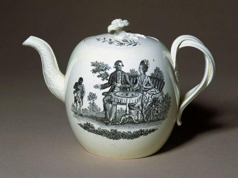 Highlight image for Teapot