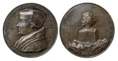 Medal of Erasmus