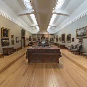 Gallery 15: Dutch Art 17th–18th Century