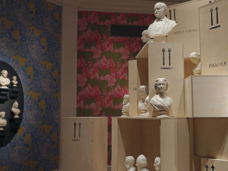 Highlight image for Matt Smith's Flux: Parian Unpacked