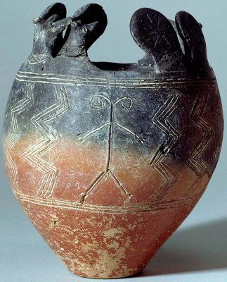 An image of the tulip-shaped bowl