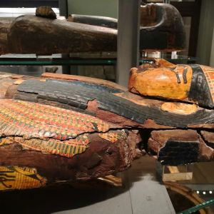 Gallery 19: Ancient Egypt