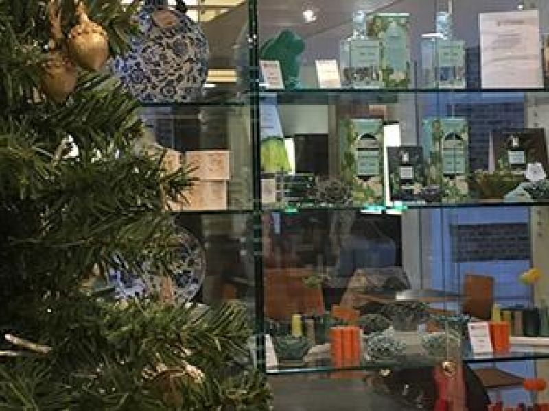 A highlight image for Museum Shop Sunday: 1st December