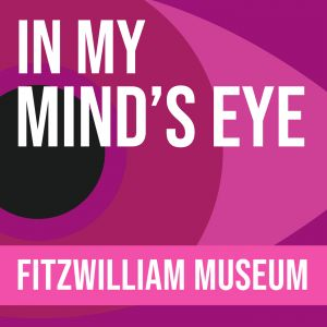 In My Mind's Eye logo