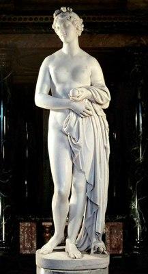 Venus Verticordia, c.1838 - 39