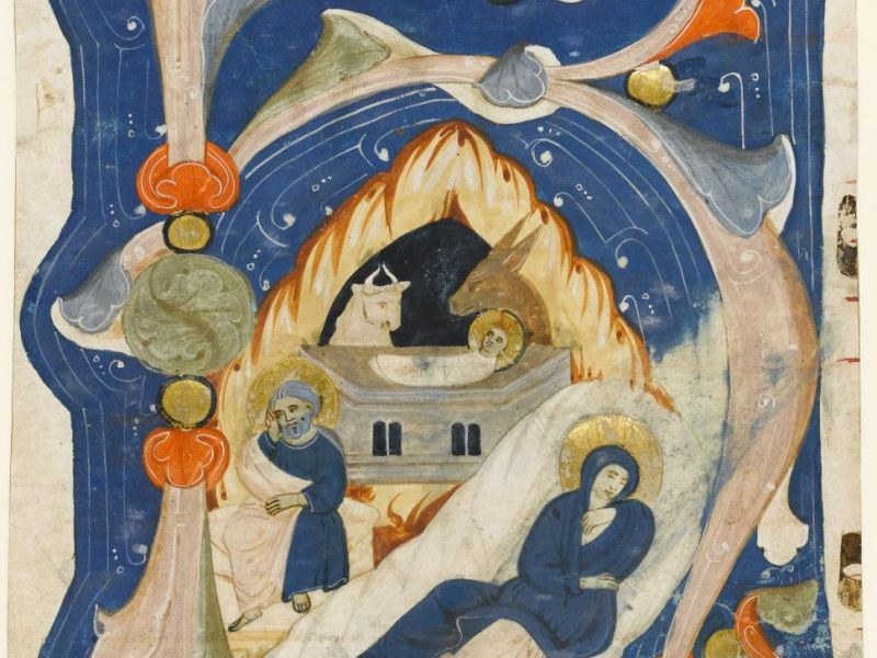 A highlight image for Illuminate your Winter! New Manuscript Displays
