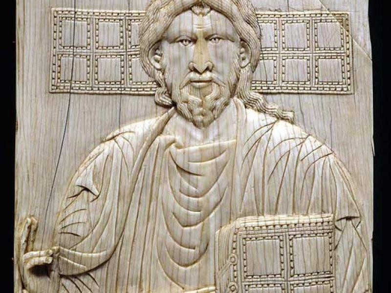 Highlight image for Christ Pantokrator