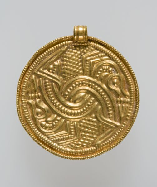 Featured image for the project: Anglo-Saxon Art in the Round