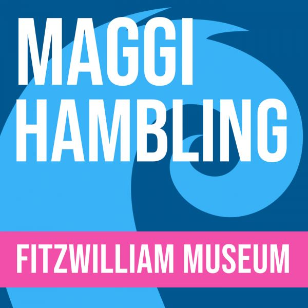 Featured image for the project: Maggi Hambling