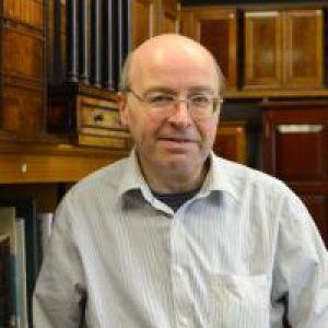Profile image for Martin Allen
