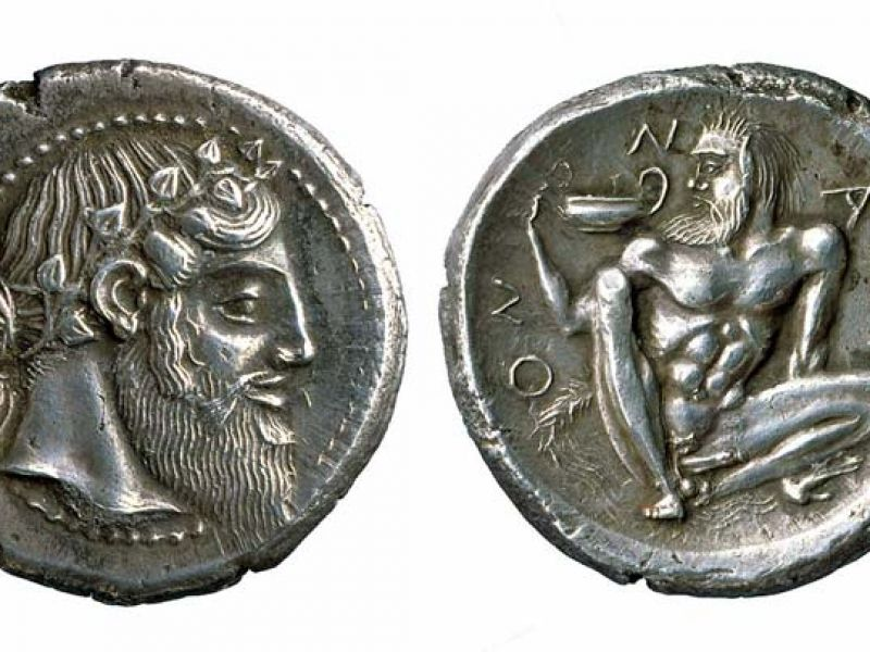 Highlight image for Tetradrachm