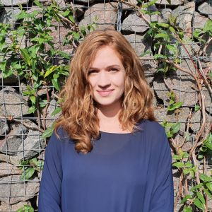 Profile image for Jana Mokrisova