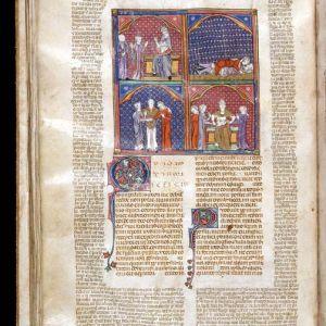 Gratian's Decretum