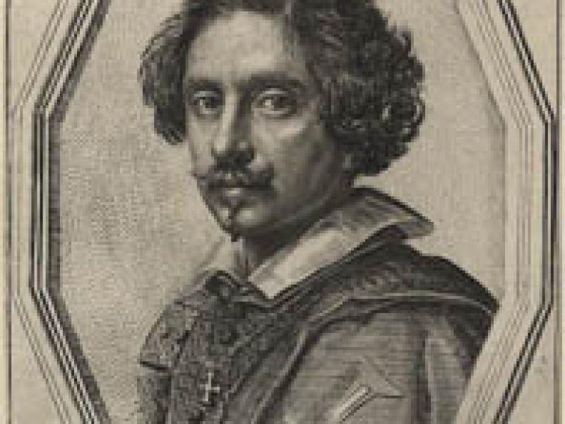 Cavaliere Ottavio Leoni of Rome