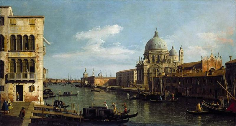 Featured image for the project: The Relics of St Mark