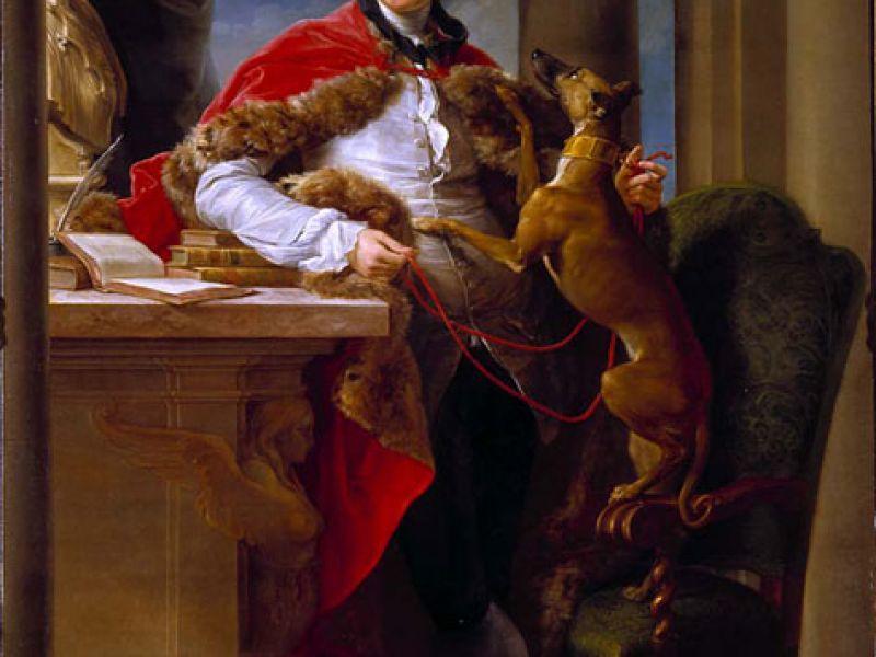 Highlight image for Charles Compton, Fourth Earl of Northampton