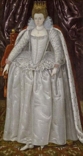 Featured image for the project: Elizabeth Vernon Countess of Southampton