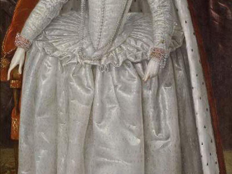 Lady Elizabeth Vernon