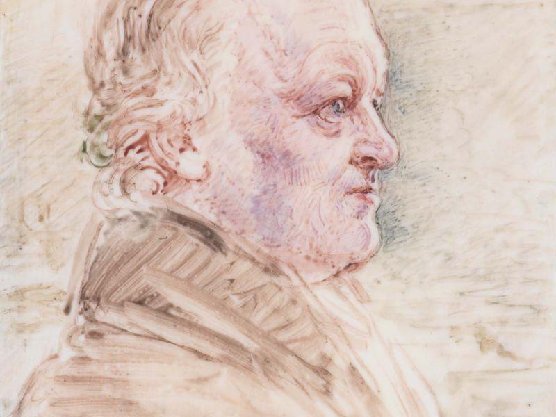 Highlight image for John Linnell