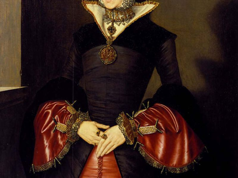 Highlight image for *Mary Tudor*