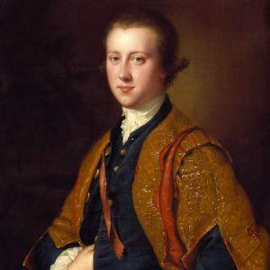 The Hon. Richard Fitzwilliam, 7th Viscount Fitzwilliam of Merrion