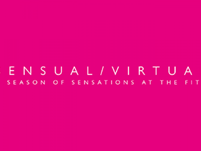 A highlight image for Sensual/Virtual