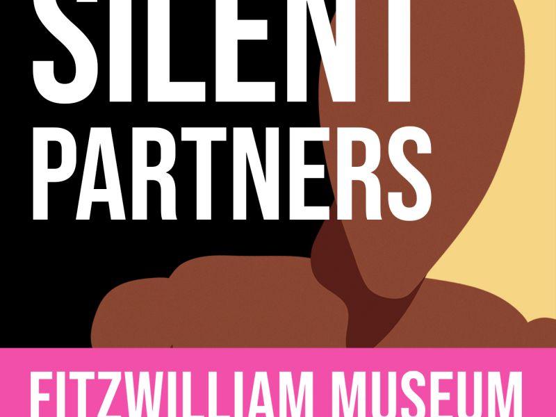 Silent partners logo