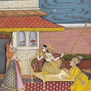 Indian Manuscript