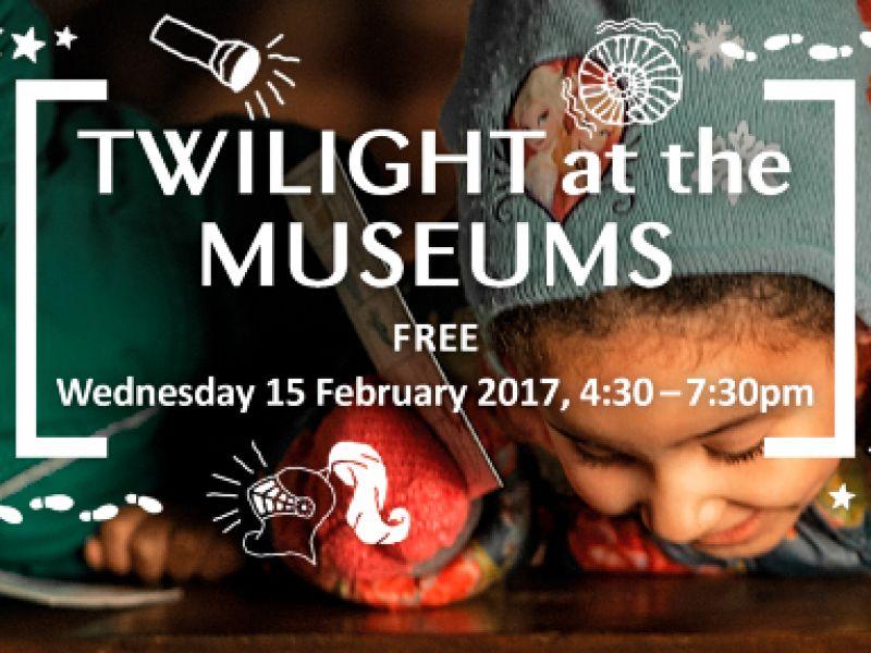 A highlight image for Hugo Dalton illuminates Twilight 2017