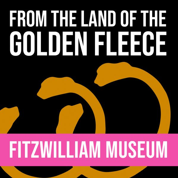 Featured image for the project: Tales from the land of the Golden Fleece