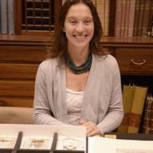 Profile image for Rebecca Virag